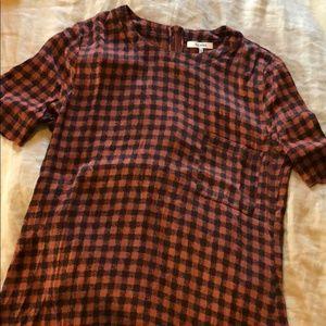 Ganni Silk Shirt